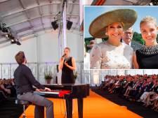 Genezen zangeres Lisanne Spaander: 'Uitslag scan was zó spannend'