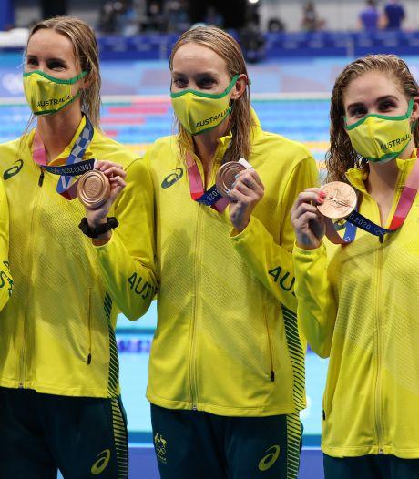Olympisch kampioene Wilson met coronabesmetting in ziekenhuis