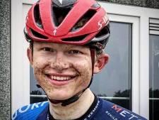 Ga er maar aan staan: eerste echte wedstrijd bij de beloften is voor Jordy Vermeulen het NK wielrennen