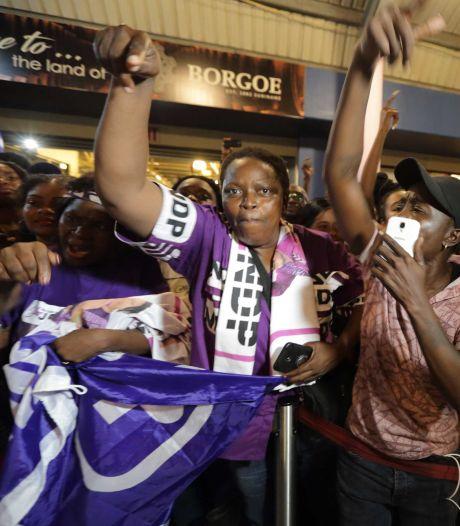 Zes redenen waarom Bouterse een heldenonthaal kreeg