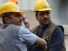 L'exploitant de la mine en Turquie dément toute négligence