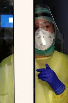 La hausse des hospitalisations ralentit, les infections en baisse