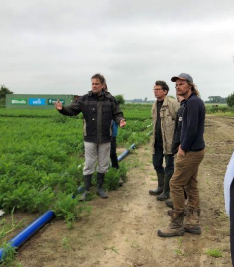 Hightech en ecologisch boeren gaat samen