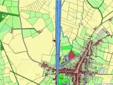 Terug naar het Helmond van 1832; online snuffelen in historische kadasterkaarten