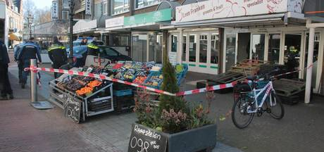 Groenteman opgepakt na handel in verboden 'vruchten'