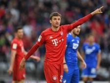 'Müller gaat snel weg bij Bayern München'