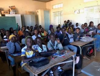 KeMoPoDi krijgt 7.000 euro voor Senegalese basisschool