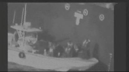 Bewijst deze video dat Iran schuldig is aan de aanslagen op twee olietankers?