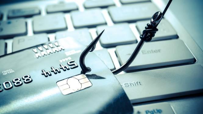 Meldingen van phishing bijna verdubbeld tot 280.000 per maand