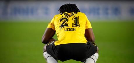 Engelse transfer Greg Leigh afgeketst, linksback komt niet door de medische keuring