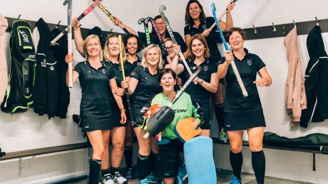 """5 vrouwenploegen in een stoere sport over hun sterke band: """"Een heel team beschermt je, op én naast het veld"""""""