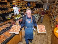 Buurtwinkels zijn blij: Al meer dan een week elke dag een kerstomzet