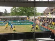 Jubileum G-voetbalweekend in Tilburg bewijst: sport verbindt