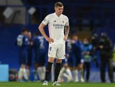 Testé positif, Toni Kroos manquera la fin de saison