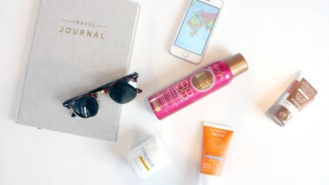 Welke zonnecrème is het beste voor jouw type vakantie?