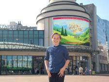 Tijs (12) uit Gouda speelt in The Sound of Music: 'Zodra ik de theaterlichten zie, geniet ik meteen'