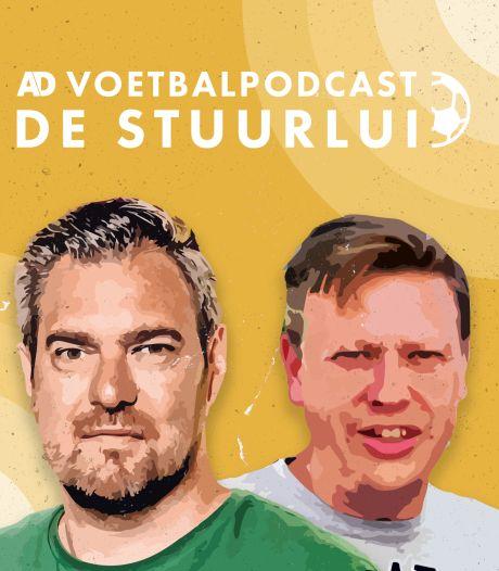 Podcast De Stuurlui | 'Waarom wisselt die Schmidt nou niet? Het is echt heel merkwaardig'