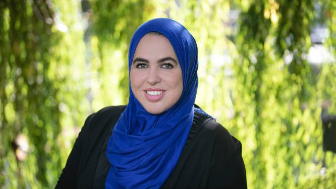 Wethouder Nadya Aboyaakoub-Akkouh stopt na verkiezingen in gemeente Nijkerk