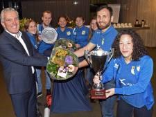 Tieleman tweede aanwinst voor vrouwen Sparta/JVOZ