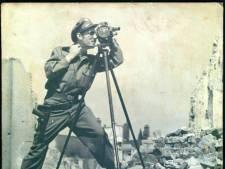 Eindelijk te zien wat deze Amerikaanse soldaat filmde op de puinhopen van het Bezuidenhout