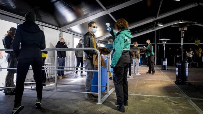 Nederland test hoe je dancefestival veilig organiseert in coronatijd