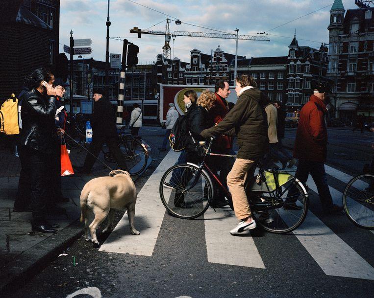 Amsterdam, Nederland Beeld Poike Stomps