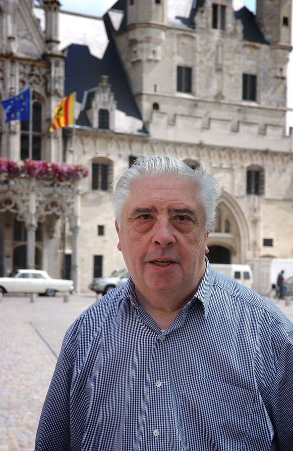 Clement Rochette