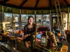 Luca Sommerdijk (21) blaast horecapaviljoen Vogeleiland Deventer nieuw leven in