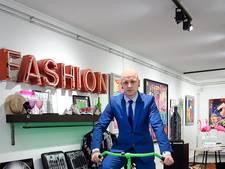 Kunstenaar Benjamin Scheltema winnaar van Roosendaalse Cultuurprijs, 'Cultuur moet hier knokken'