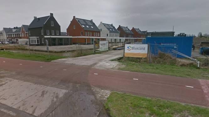 Run op Hardinxveldse nieuwbouwhuizen, 860 inschrijvingen op 72 woningen: 'Triest dat dit gebeurt'