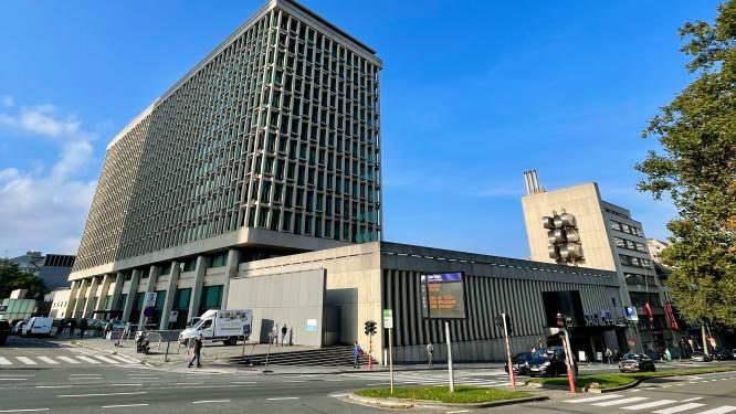 Niet Meyboomgebouw maar Pachecogebouw vormt decor voor nieuwe campus KU Leuven
