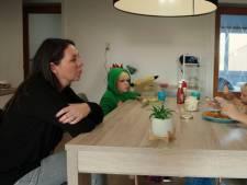Kristel van K3 groeide arm op: 'Heb heel vaak pasta met suiker gegeten vroeger'