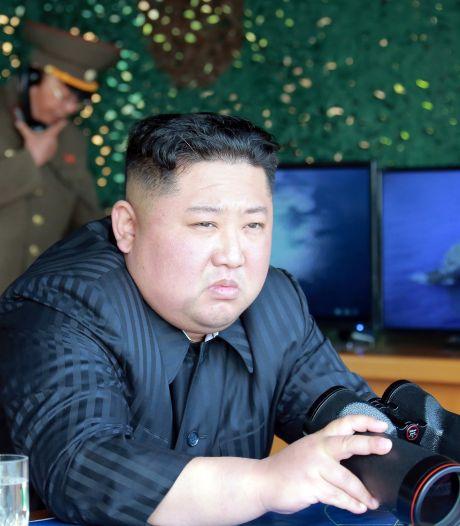 VS veroordelen raketlancering Noord-Korea: 'Maar we willen wel in gesprek'