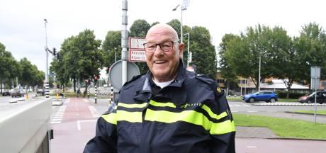 Ad van Gorp stopt na kwarteeuw met groen licht geven bij Willem II: 'Maar een wedstrijd heb ik nooit gezien'