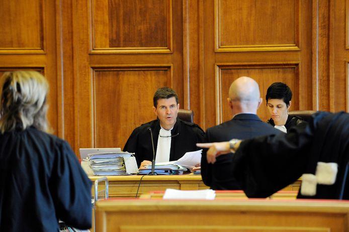 Brakelaar Kris Permentier weet vrijdag hoe het hof van beroep oordeelt.
