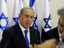 """Les Palestiniens ont """"choisi le Hamas et non la paix"""""""