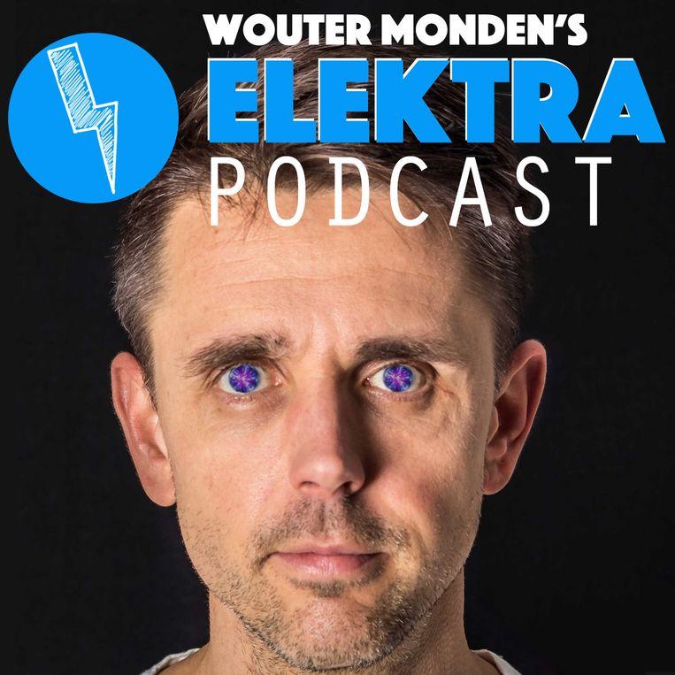 null Beeld Elektra Podcast