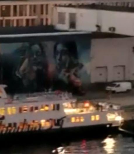 Des Anversois tirés du lit par des coups de feu: l'armée n'avait pas prévenu