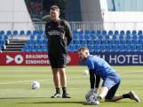 Jeroen Zoet weg bij PSV na vertrouwensbreuk met keeperstrainer Ruud Hesp