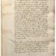 Oudste manuscript over Reformatie ontdekt in Duitsland
