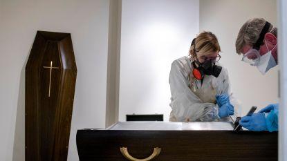 Worstcasescenario: 1 op de 100 Belgen sterft als we alle coronamaatregelen lossen