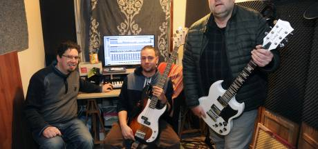 Walcherse muzikanten apart op zoektocht naar het ware geloof