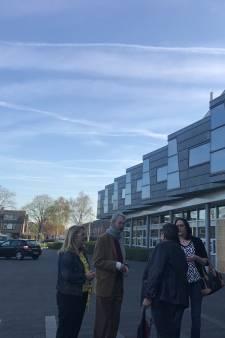 Gemeenteraadsleden Oud-Beijerland hoopvol gestemd over herindeling