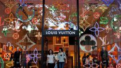 Louis Vuitton opent binnenkort een restaurant