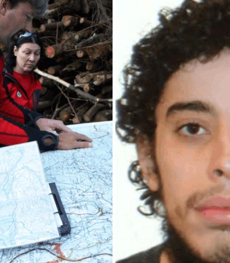 Familie van vermiste Rida (19) start inzamelingsactie om reddingsteam in te schakelen