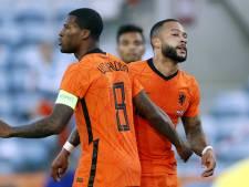 Wijnaldum, Memphis en Berghuis: De Boer wil focus, maar transferperikelen leiden af