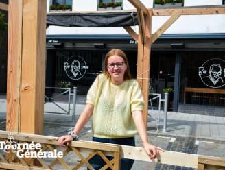 """""""Mama verklaart me zot dat ik net nu zaak start"""": Emma (21) opent zaterdag voor het eerst ontbijt- en lunchhuis 'Bar Frans'"""