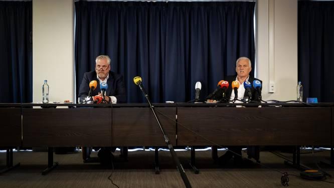 Advocaat Peter Schouten doet emotionele oproep voor vriend Peter R. de Vries: 'Bedek Nederland met rozen'