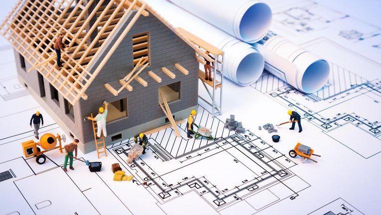 De fiscus blijft het woningbezit ondersteunen. Beeld Shutterstock