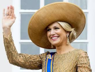 PORTRET. Koningin Máxima: de Argentijnse die 'ver weg' wilde blijven van het koningshuis, maar elke crisis majestueus doorstaat
